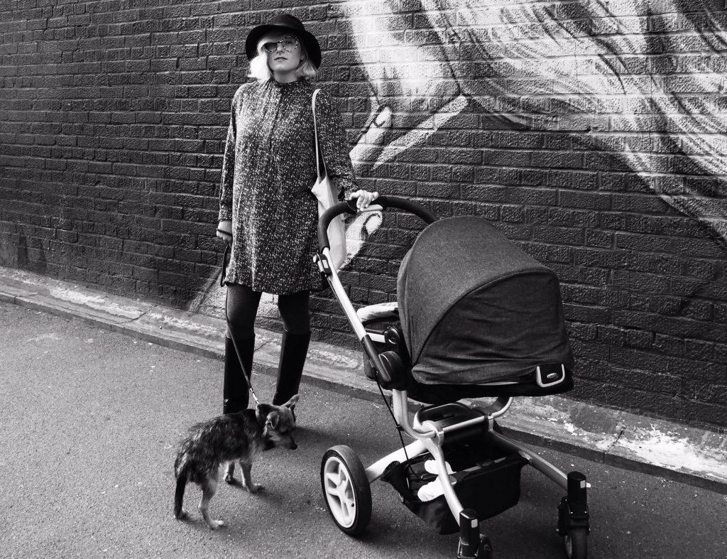 La grossesse et l'accouchement de Kat, working mom expatriée à Londres