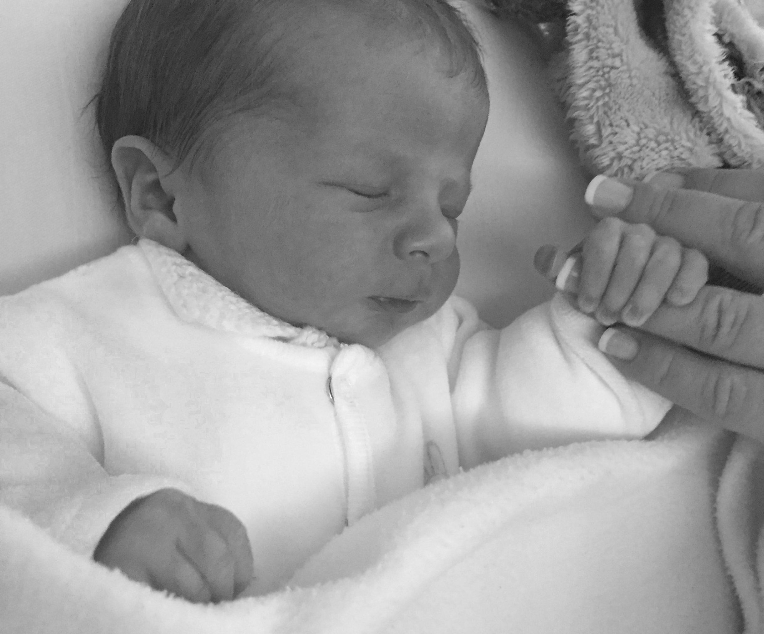 Infertilité : Cet enfant qui vous manque avant d'arriver