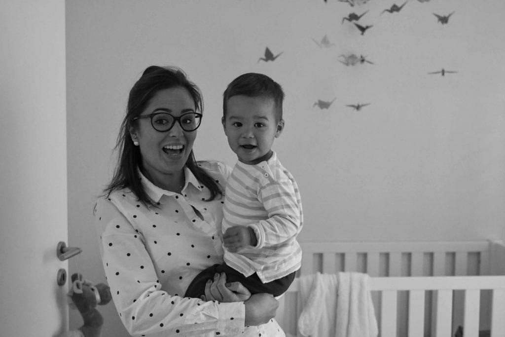 Alexandra & Louis (20 mois)