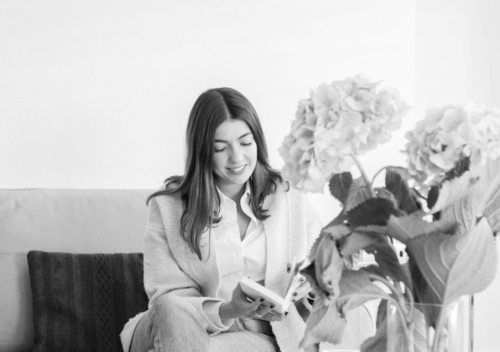 Diana Casalis (30 ans), Livingeneva