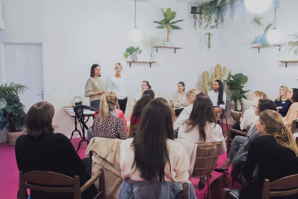Highlights Mothers Talks de 2019 !