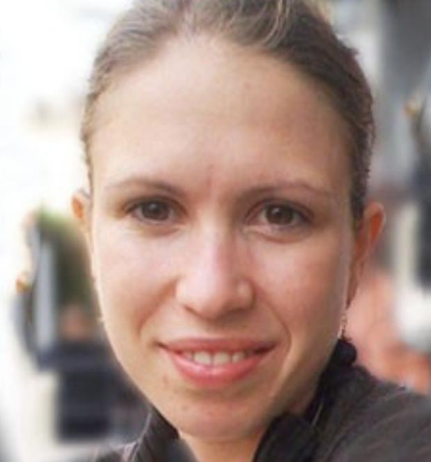 Justine BELOT