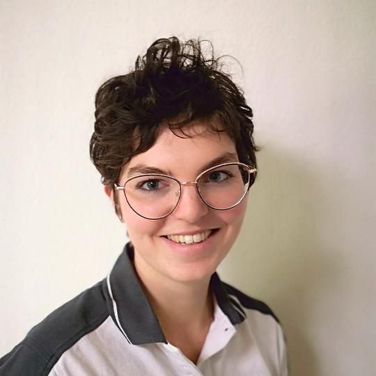 Hélène PEDRONI-BLANCHUT