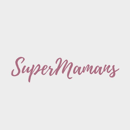 Super Mamans