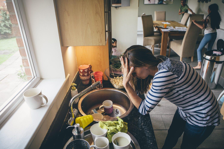 5 conseils pour mamans fatiguées