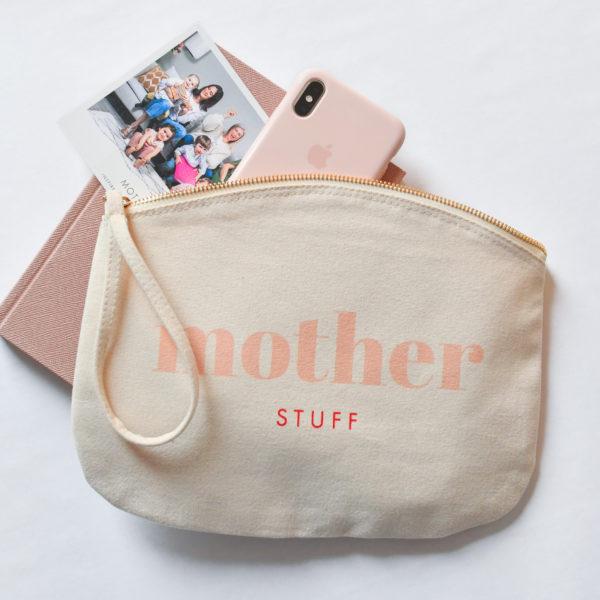 Grande Trousse Motherstuff coton bio