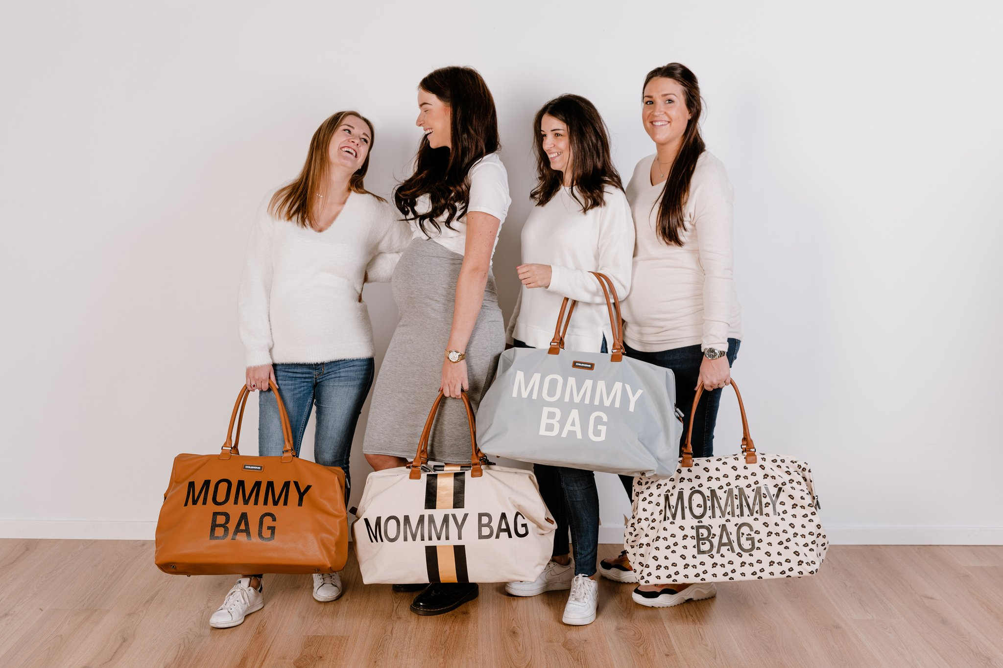 Quand et comment préparer sa valise maternité ?
