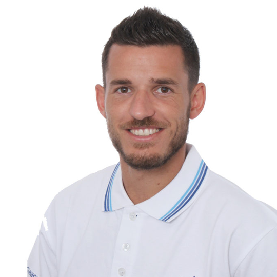 Gilles Charlier Physio