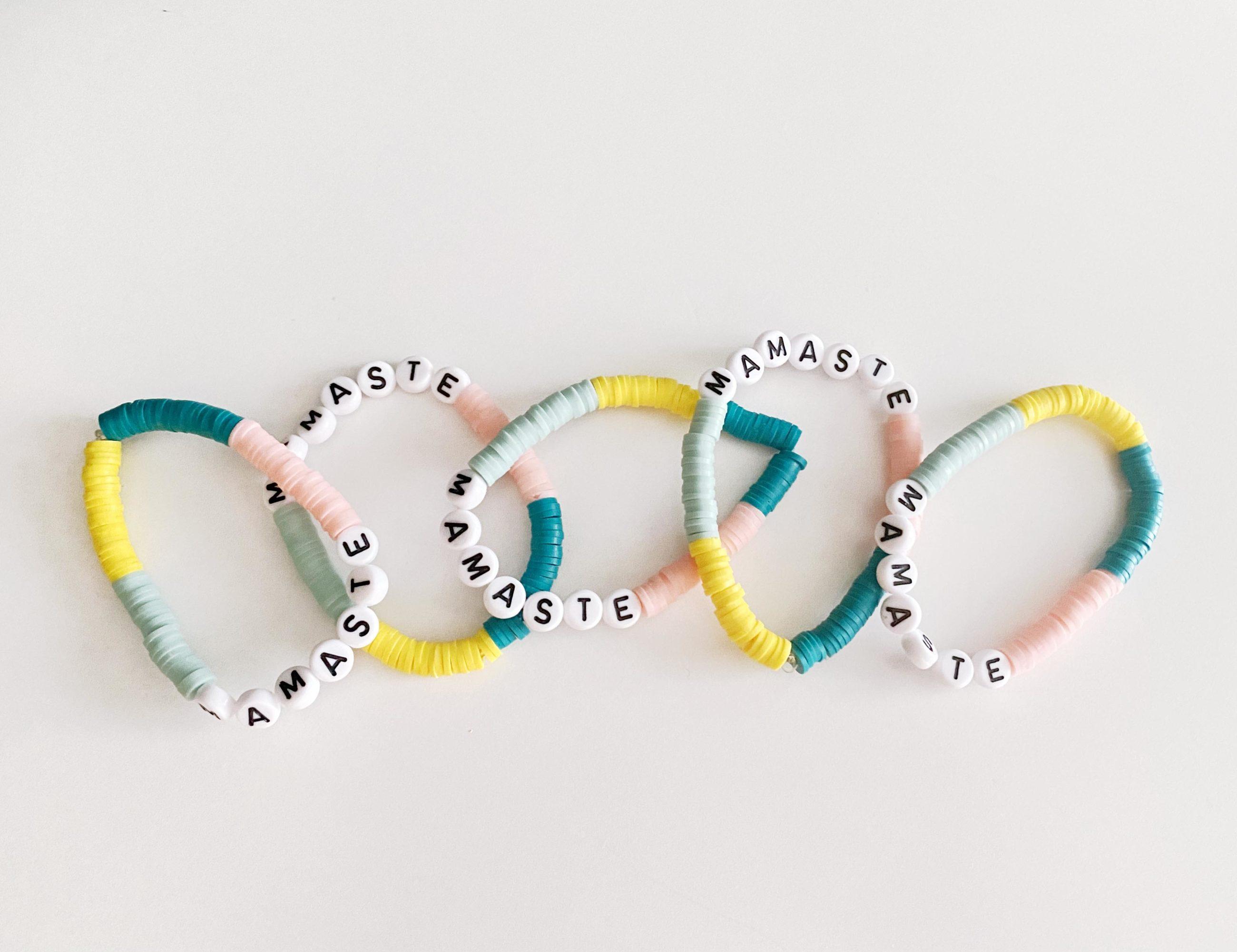 Mamaste Bracelet